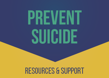 Prevent Suicide Block